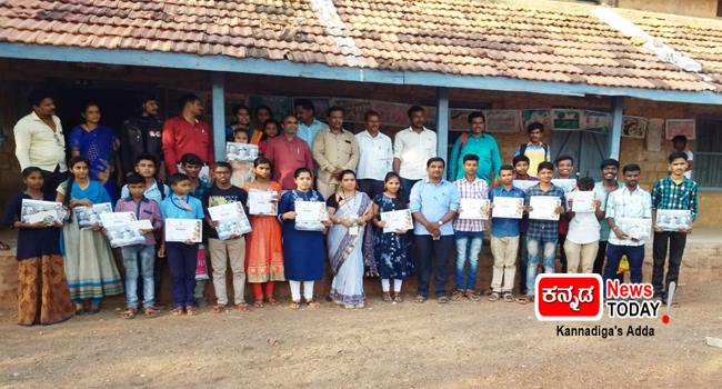 Bagalkot, District Level Painting Competition - Kannada News Today