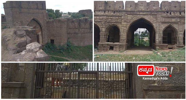 no protection for World historic city vijayapura - Kannada News Today