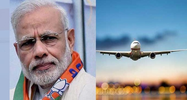 PM Narendra Modi to embark on two-day state visit to France