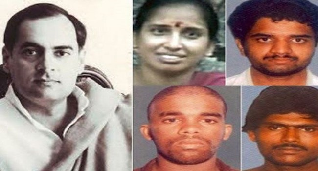 Rajiv Gandhi case convict Nalini moves HC for parole extension-india news