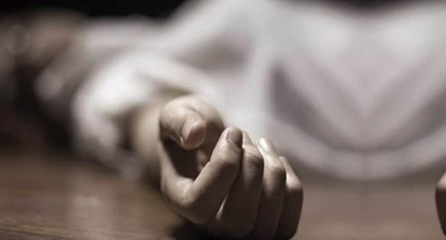 death of pregnant woman in Accident by Driver out of control - Aurad Taluk - pregnant woman Died