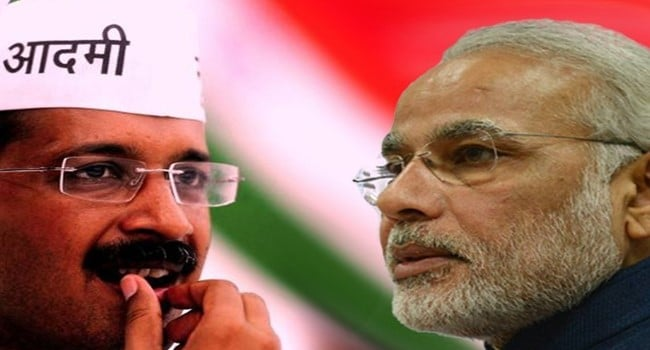 Delhi Chief Minister Arvind Kejriwal will meet Prime Minister Narendra Modi Today - india news in kannada