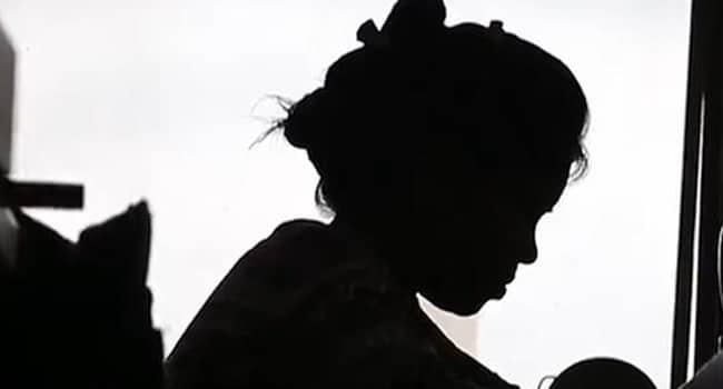 Hyderabad police have rescued 11 children from human traffickers - india news in kannada