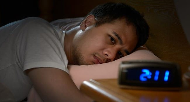 Not getting enough sleep at night? The cause and relief of insomnia in Kannada - Health Tips