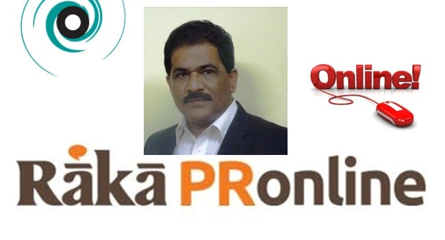 Started Online Public Relations Service for Small and Medium Professionals by Raka PR Online