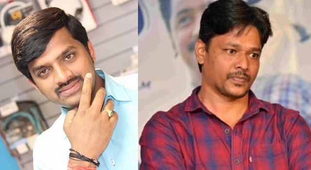 Director Sukesh with Actor Shubhakar, there is Surprise in Lockdown