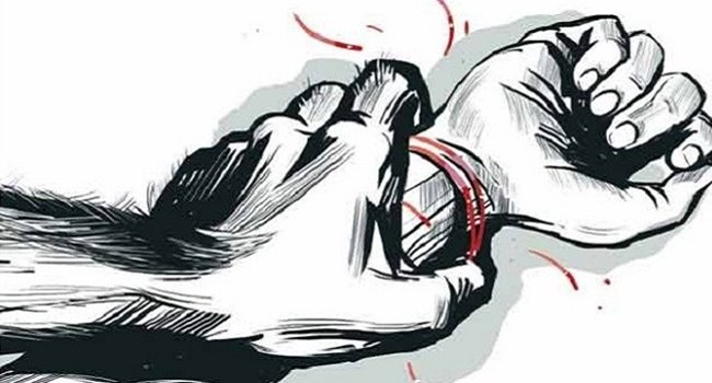 Father rapes daughter for two years - Kannada News