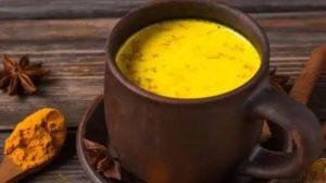 ಅರಿಶಿನ ಹಾಲು -Turmeric Milk