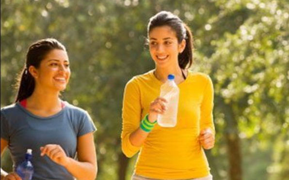 Stay active all day by adopting these tips
