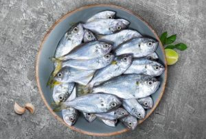 get these nutrients by eating fish