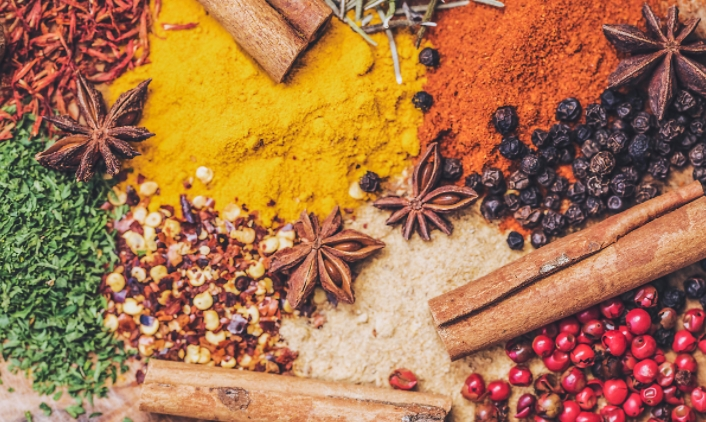 Health Benefits of spices in Kannada